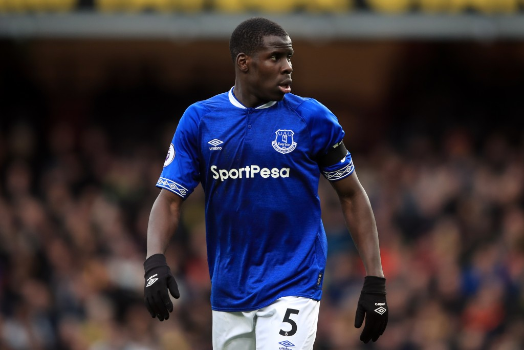 Eyeing a return to Everton? (Photo by Marc Atkins/Getty Images)