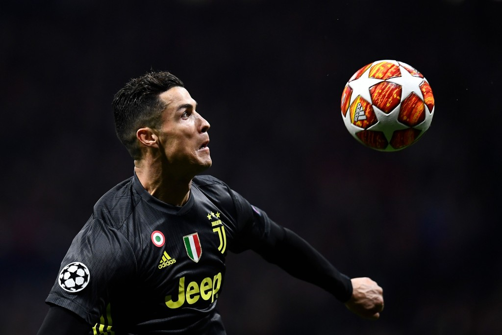 Juve's trump card (Photo by Oscar del Pozo/AFP/Getty Images)