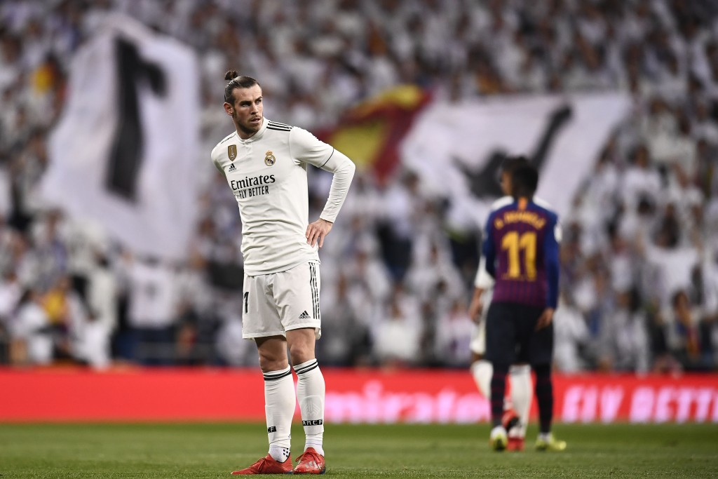 Champions League shock as defending champions Real Madrid crash out