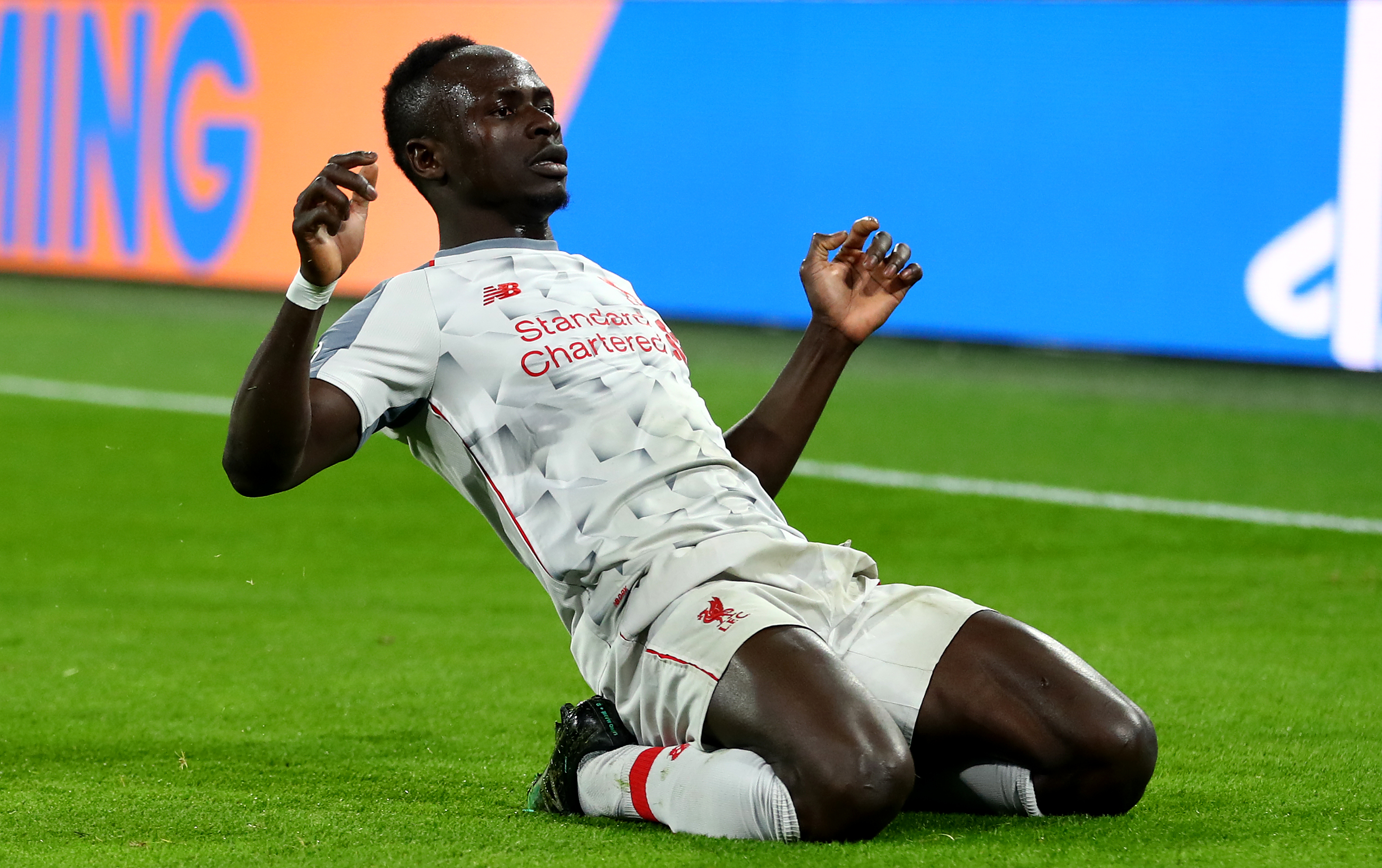 Mane can be the star of the show for Liverpool and their title chase. (Photo by Lars Baron/Bongarts/Getty Images)