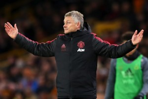 Wolverhampton Wanderers 2-1 Manchester United: Solskjaer's men ousted by brilliant Wolves [Tweets]