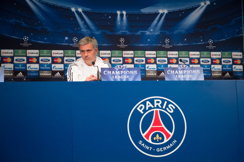 Set to take over as the PSG manager? (Photo by Dominique Charriau/Getty Images)