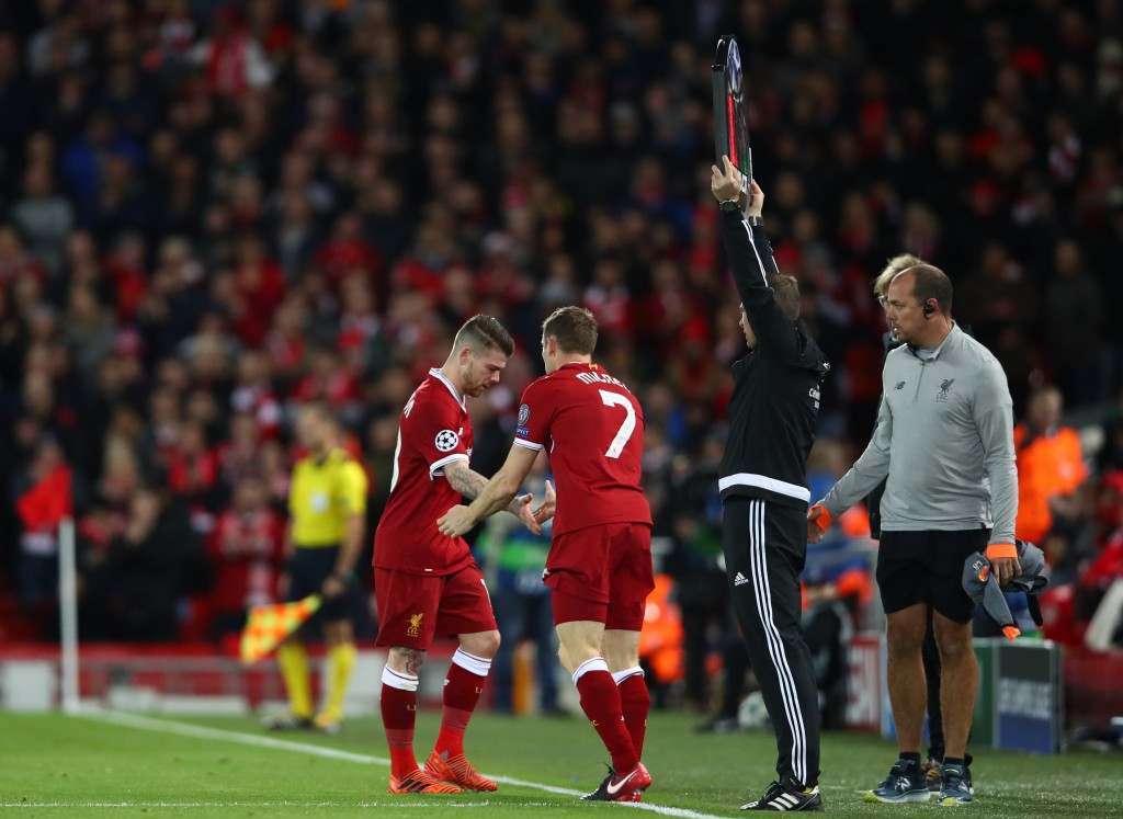In Robertson, Klopp sought a solution for the problematic left-back slot, which had been previously manned by an unreliable Alberto Moreno and the makeshift full-back James Milner. (Photo by Clive Brunskill/Getty Images)