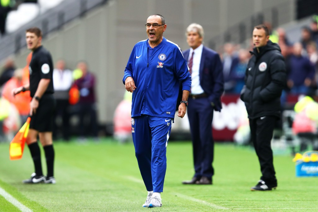 Can Chelsea do it against Liverpool? (Picture Courtesy - AFP/Getty Images)