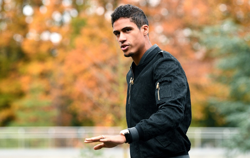 What next for Raphael Varane? (Photo by FRANCK FIFE/AFP/Getty Images)