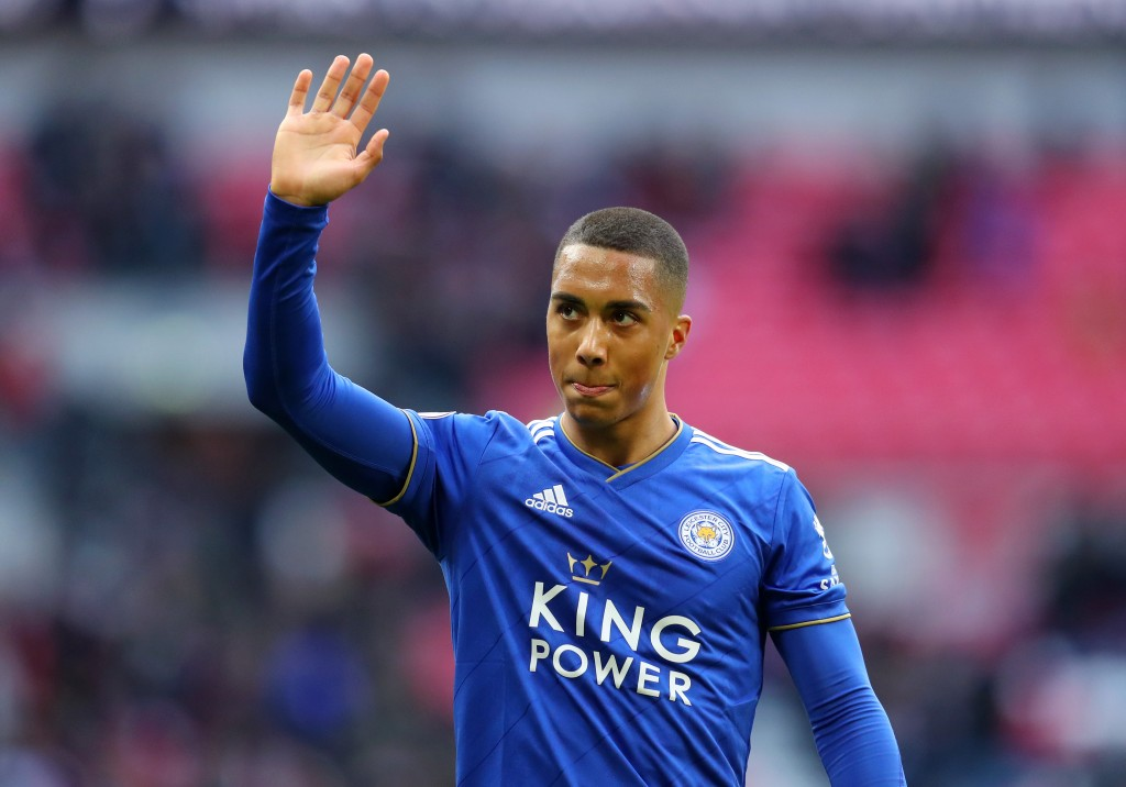Will Leicester sign Tielemans or will he bid goodbye to the King Power Stadium faithfuls? (Photo by Catherine Ivill/Getty Images)