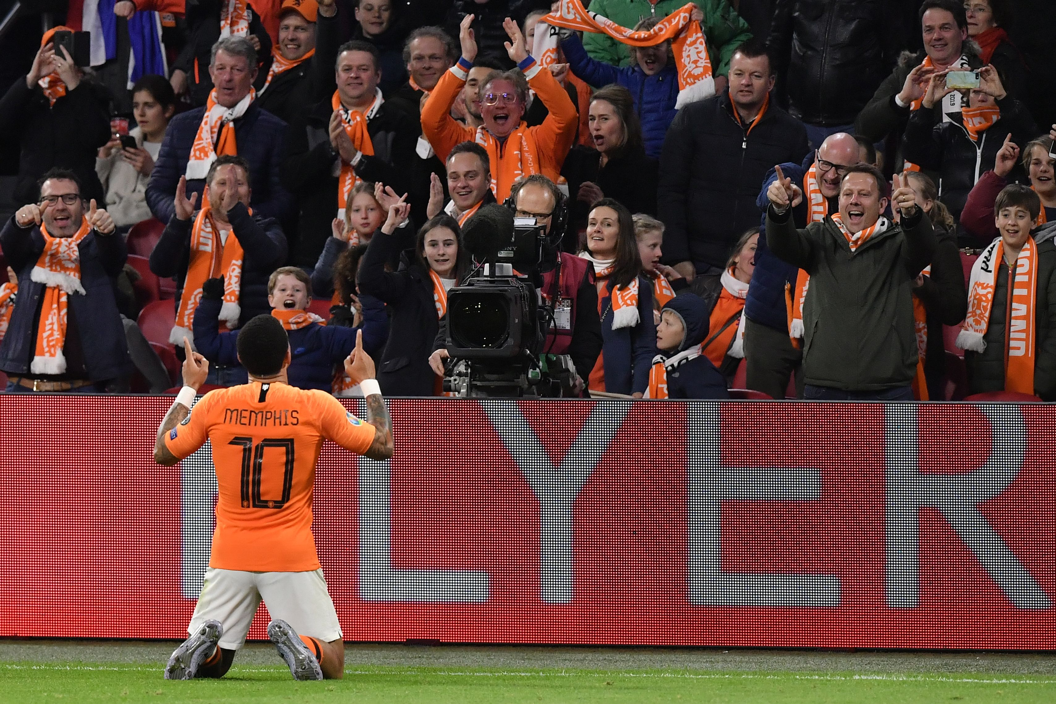 Netherlands vs Turkey Preview: Probable Lineups, Predictyion, Tactics, Team News and Key Stats