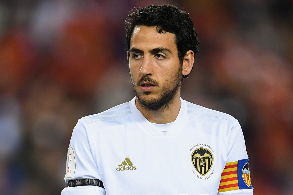 Will Parejo lead by example on Wednesday? (Photo by David Ramos/Getty Images)