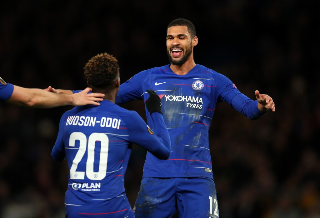 Loftus-Cheek and Hudson-Odoi set to return (Photo by Catherine Ivill/Getty Images)