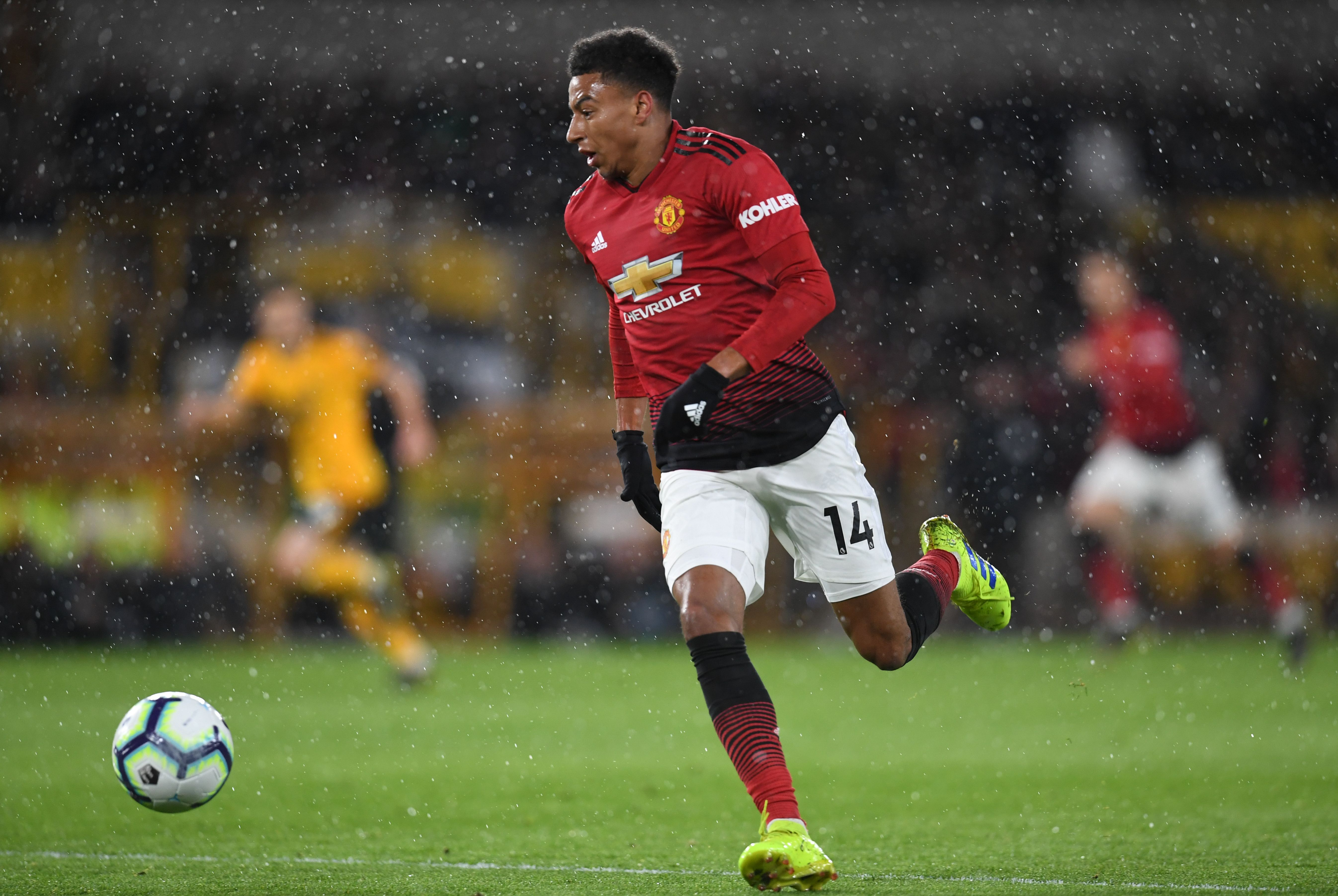 West Ham United remain keen on Manchester United star Jesse Lingard and hope that an agreement can be reached this winter