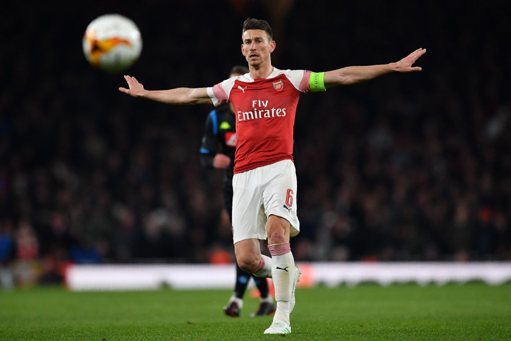 Emery challenges Ramsey to end Arsenal career in style