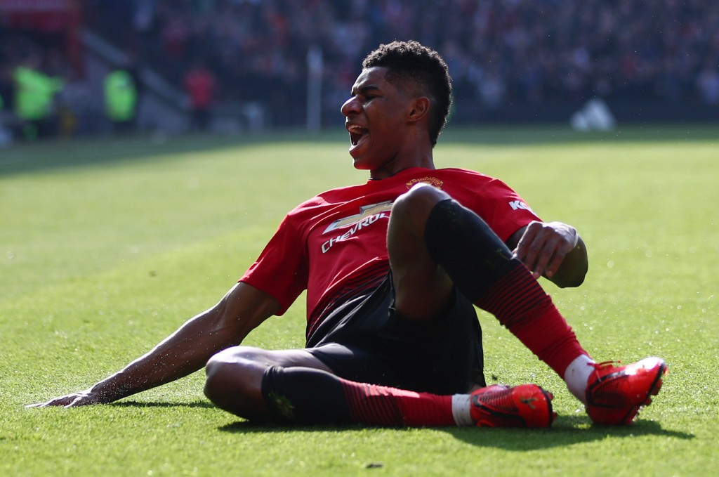 Set to stay committed to Manchester United. (Photo by Clive Brunskill/Getty Images)