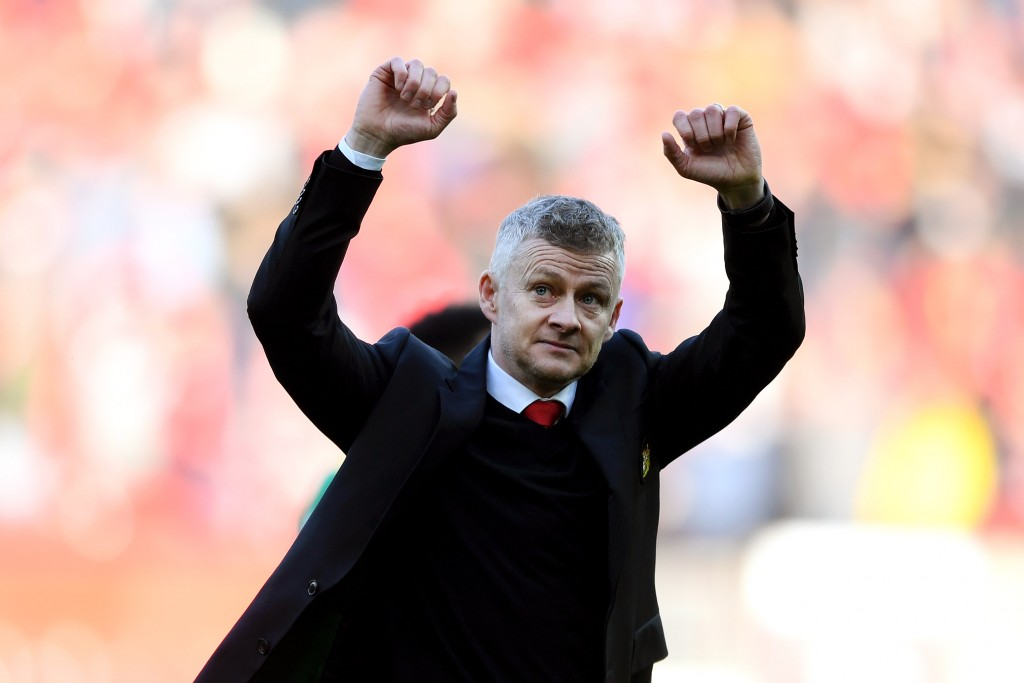Can Solskjaer oversee a triumphant Premier League campaign with Manchester United this season? (Photo by Shaun Botterill/Getty Images)