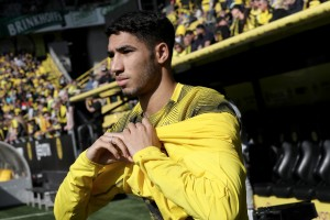 What does the future hold for Achraf Hakimi next season? | THT Opinions