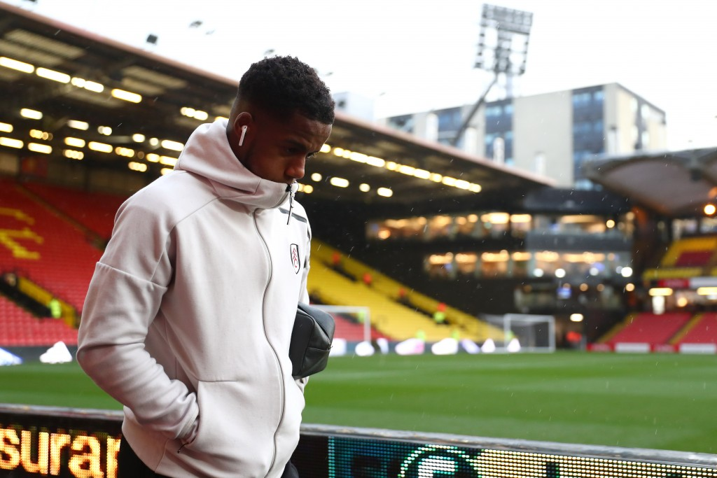 First season disappointment. But, Ryan Sessegnon is likely to be handed another chance to shine in the Premier League. (Picture Courtesy - AFP/Getty Images)