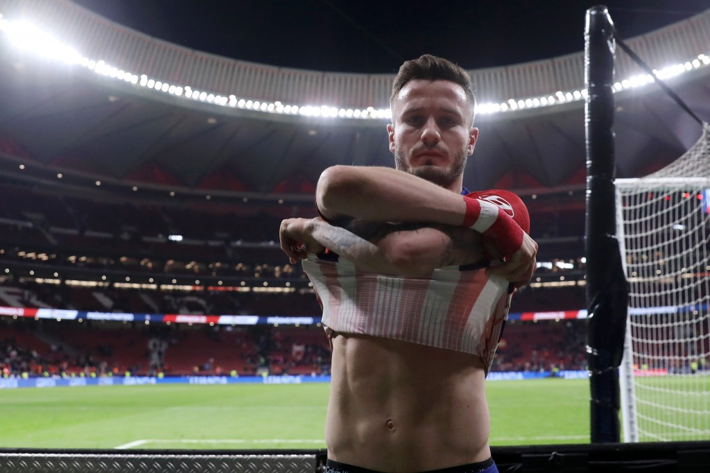 Ready to swap shirts and loyalties? (Picture Courtesy - AFP/Getty Images)