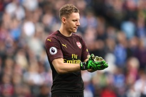 Three potential destinations for Bernd Leno as Arsenal consider summer sale | THT Opinions
