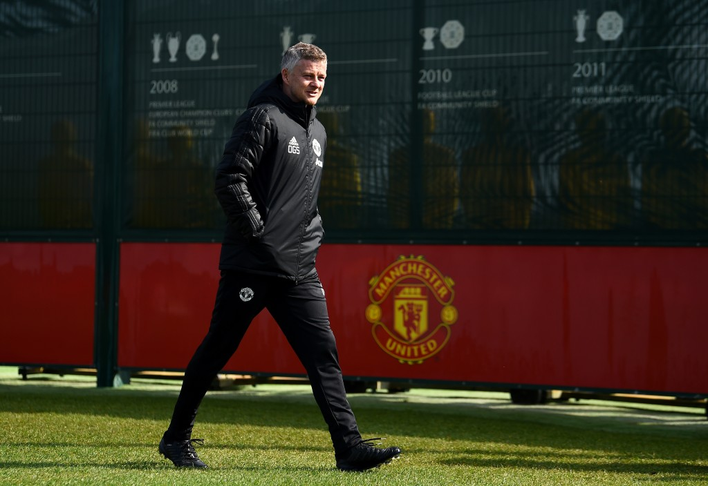 A new wave of youngsters are expected to take the field at Old Trafford for Manchester United. (Picture Courtesy - AFP/Getty Images)