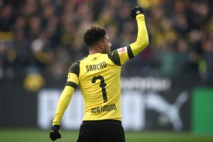 Manchester United must break the bank to secure Jadon Sancho's signing | THT Opinions