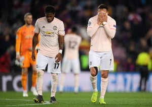 Manchester United Player Ratings vs Barcelona: Individual errors the catalyst in thumping defeat