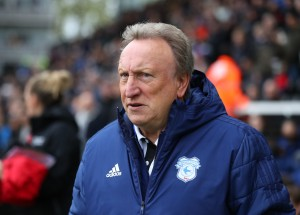 Cardiff Facing Uphill Battle To Retain Premier League Status