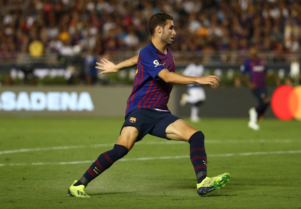 LaLiga match report Eibar v Barcelona 19 May 2019