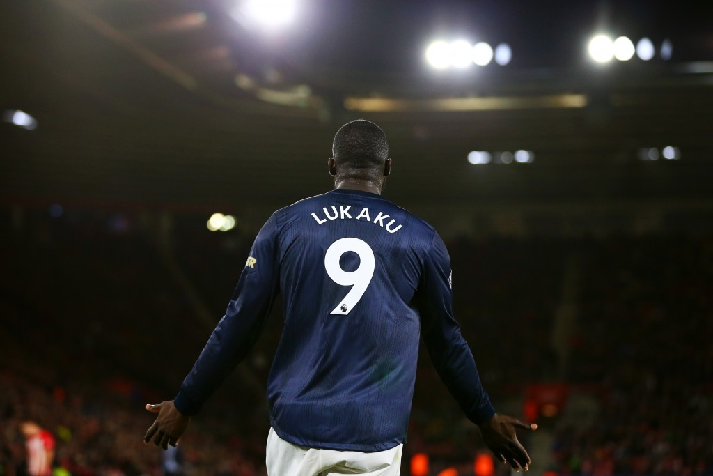 After showing his back to Manchester United two years ago, is a return to Old Trafford possible at all for Lukaku? (Photo by Dan Istitene/Getty Images)
