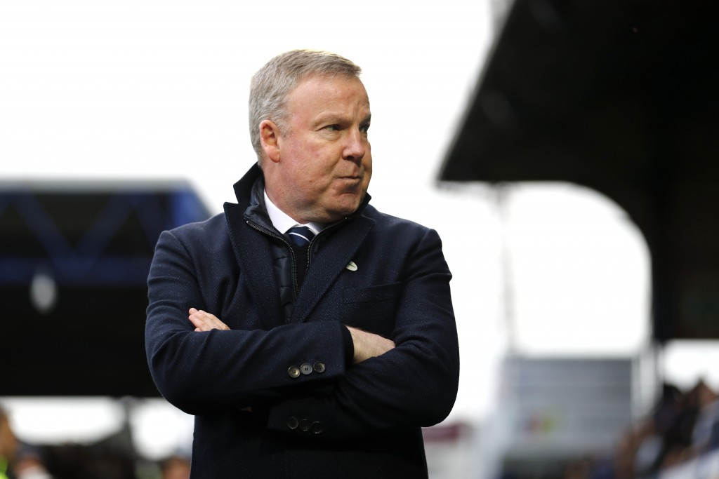 Will this be it for Kenny Jackett & co.? (Photo by Bryn Lennon/Getty Images)