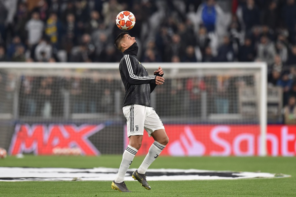 Manchester United have their eyes firmly set on Cancelo. (Photo by Tullio M. Puglia/Getty Images)