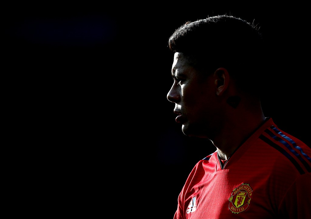Rojo ready to 'go to war' to force transfer to Fenerbahce (Photo by Clive Brunskill/Getty Images)