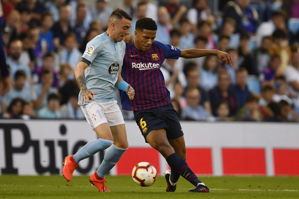 Todibo to leave Barcelona? (Photo by Octavio Passos/Getty Images)