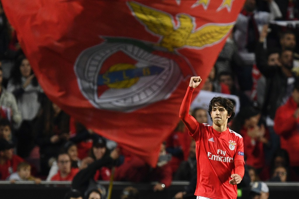Will Joao Felix don the red of Manchester United, next season? (Photo by Octavio Passos/Getty Images)