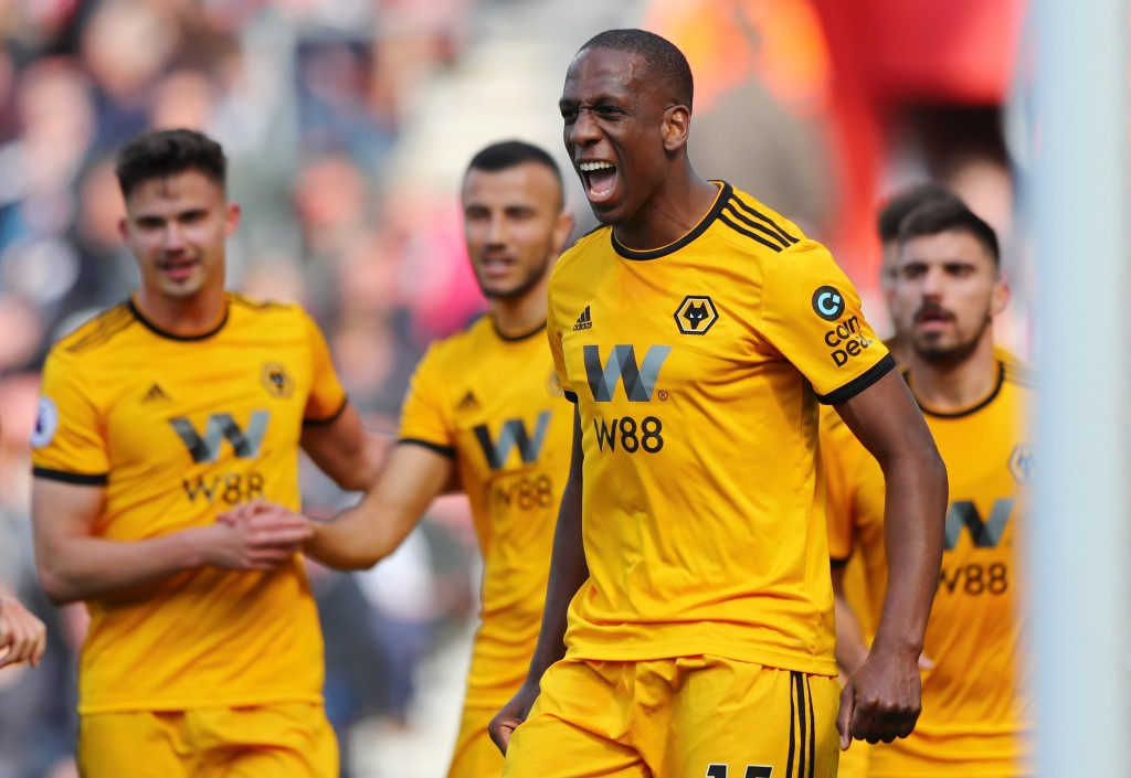 The unsung hero in Wolves' fairytale campaign (Photo by Matthew Lewis/Getty Images)