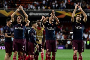 Opinion: The Europa League Final will shape Arsenal's future than merely define their season