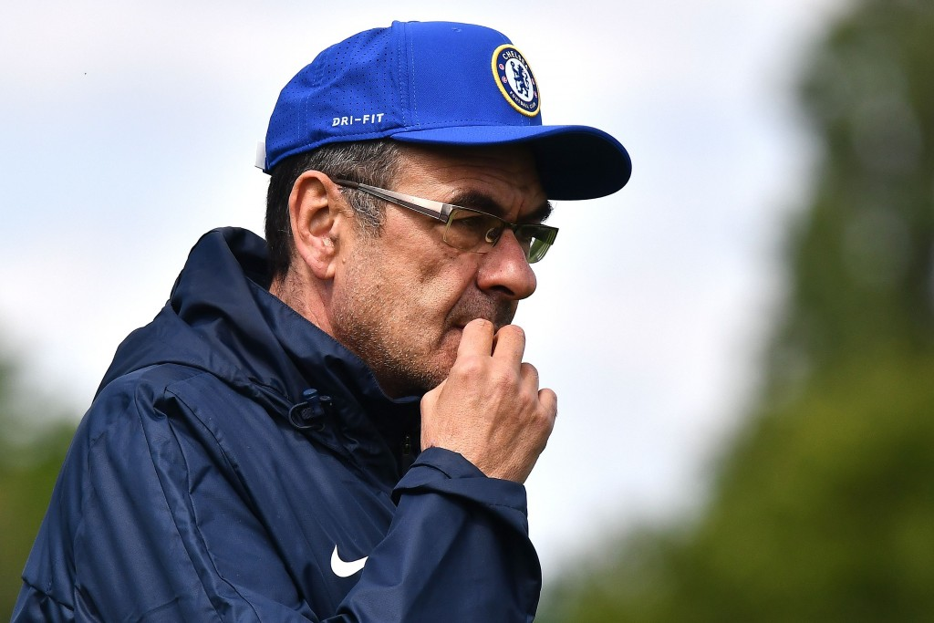 Set for Chelsea exit? (Photo by Ben Stansall/AFP/Getty Images)
