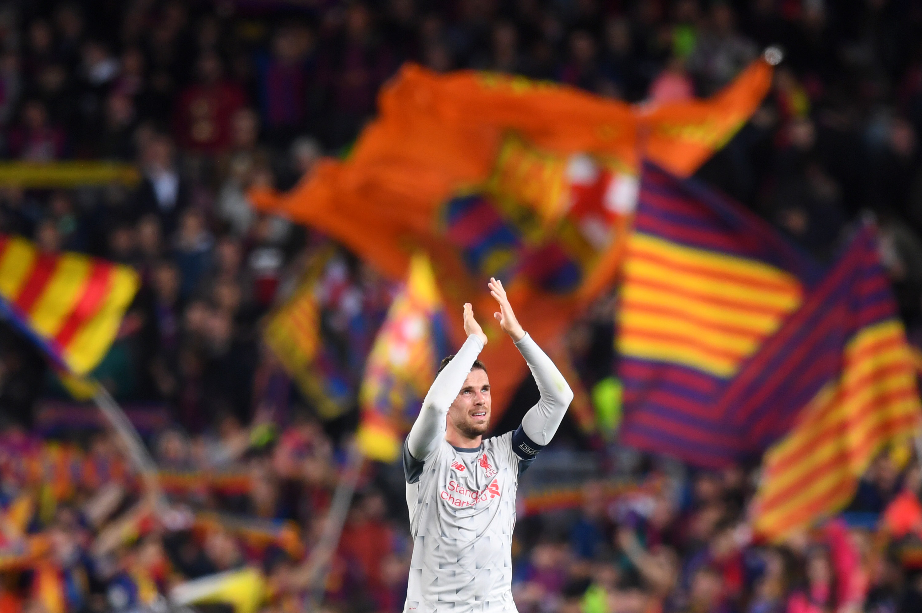 A switch to Camp Nou in the offing? (Photo by Michael Regan/Getty Images)