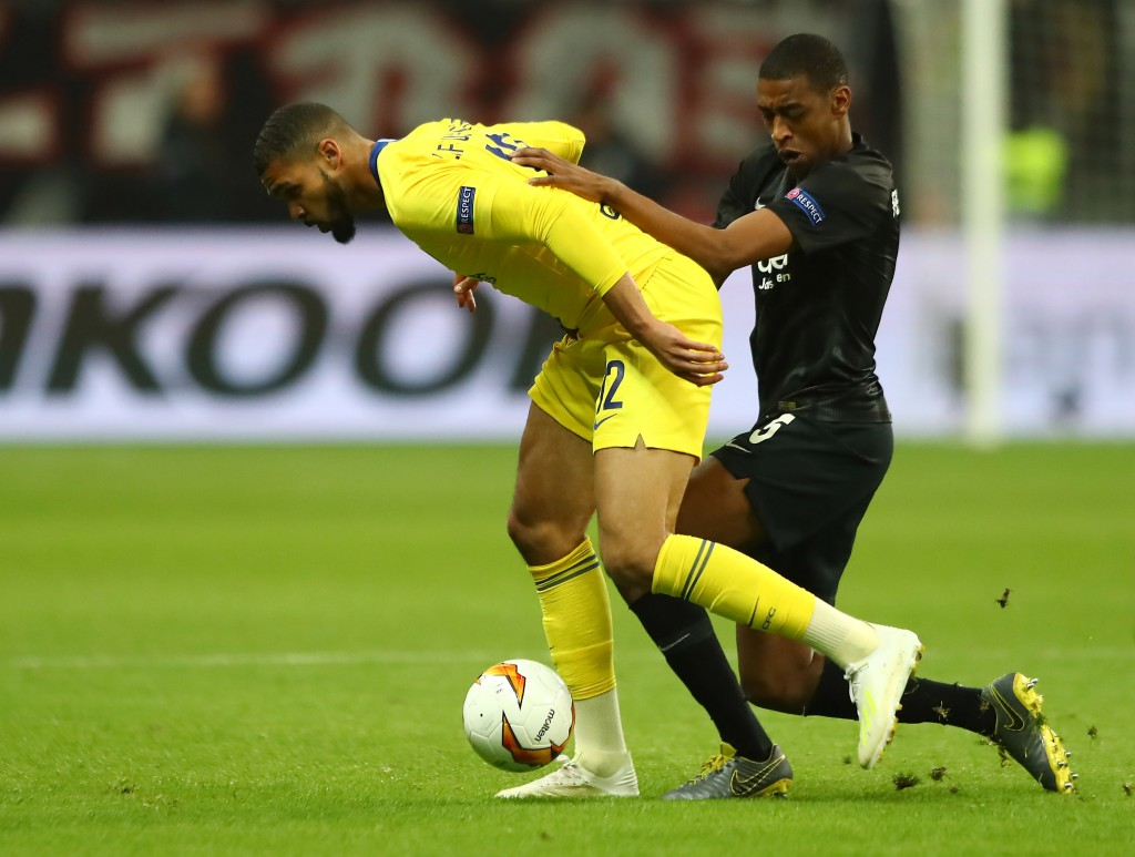 Loftus-Cheek starred (Photo by Martin Rose/Bongarts/Getty Images)