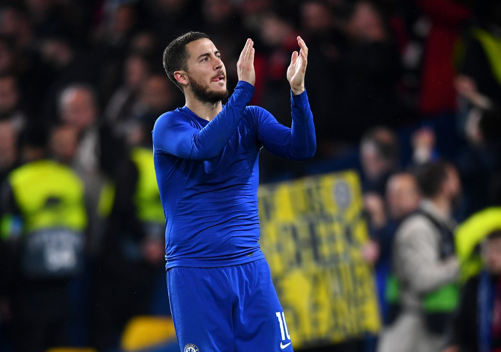 Set to bid goodbye to Chelsea? (Photo by Clive Mason/Getty Images)