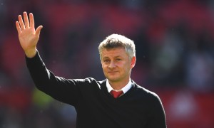 Manchester United 0-2 Cardiff City: Solskjaer's men end the season in misery [Tweets]