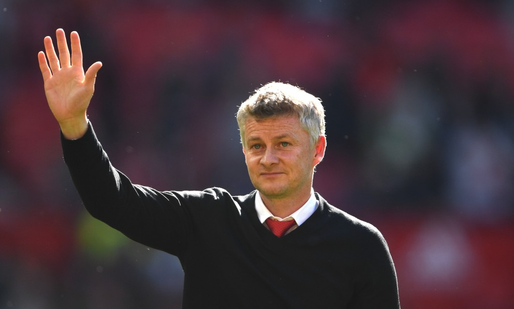 Ole Gunnar Solskjaer & co. have been backed for success in the upcoming season. (Photo by Stu Forster/Getty Images)