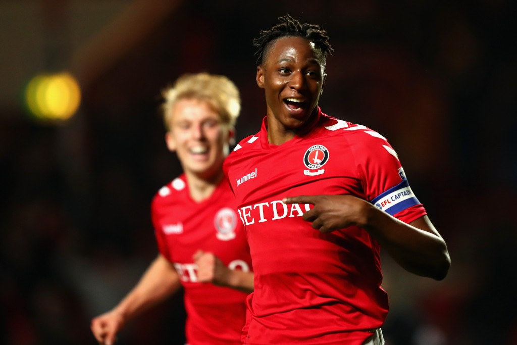 Will Joe Aribo be the next fairytale story from the lower leagues? (Picture Courtesy - AFP/Getty Images)