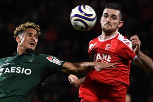 Transfer News: Arsenal step up pursuit of William Saliba amid Tottenham Hotspur interest