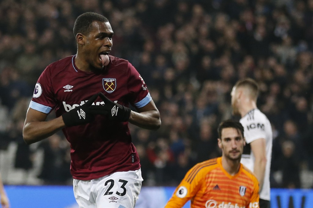 Transfer: Diop decides on joining Manchester United