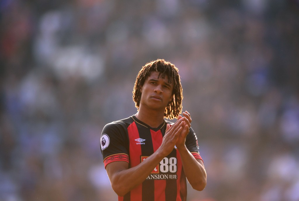 Nathan Ake is set for a move to one of the bigwigs, with Tottenham, Manchester United and Chelsea interested. (Picture Courtesy - AFP/Getty Images)