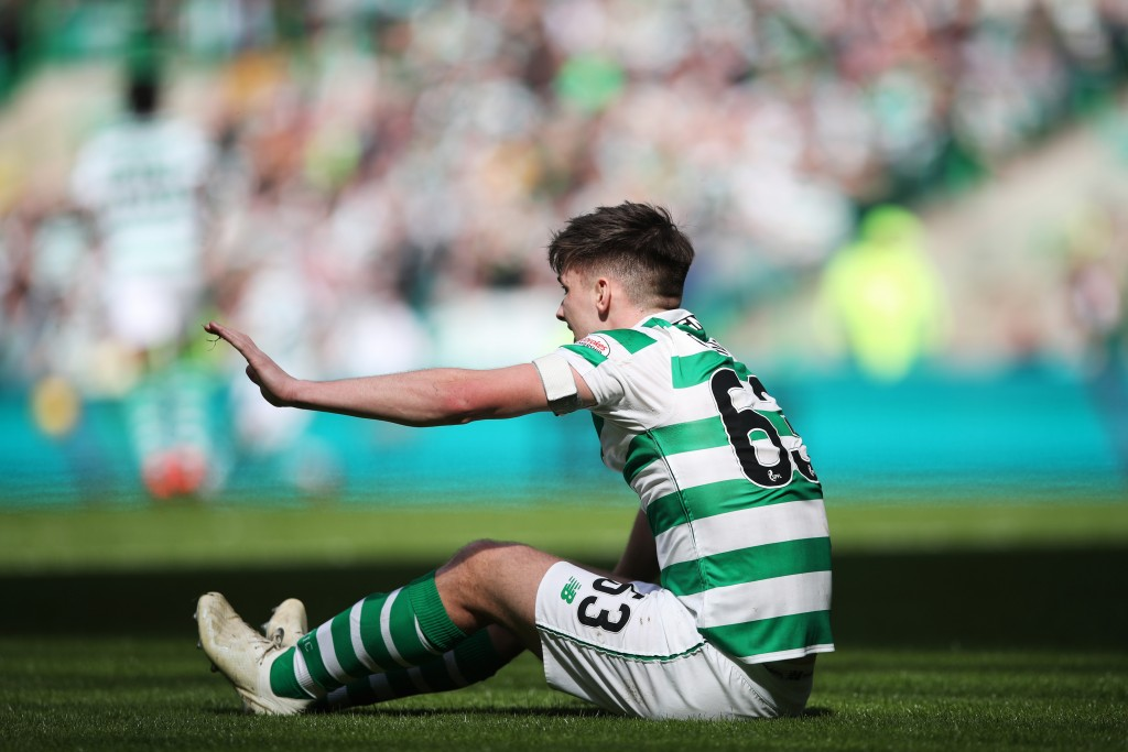 Kieran Tierney: Arsenal's Big-Money Contract Offer to Celtic Star Revealed