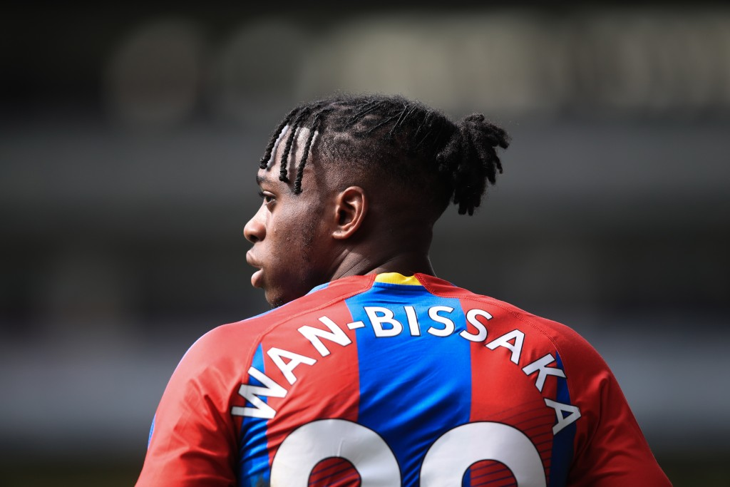 Aaron Wan-Bissaka could become the second first-team signing for Manchester United under Ole Gunnar Solskjaer. (Picture Courtesy - AFP/Getty Images)