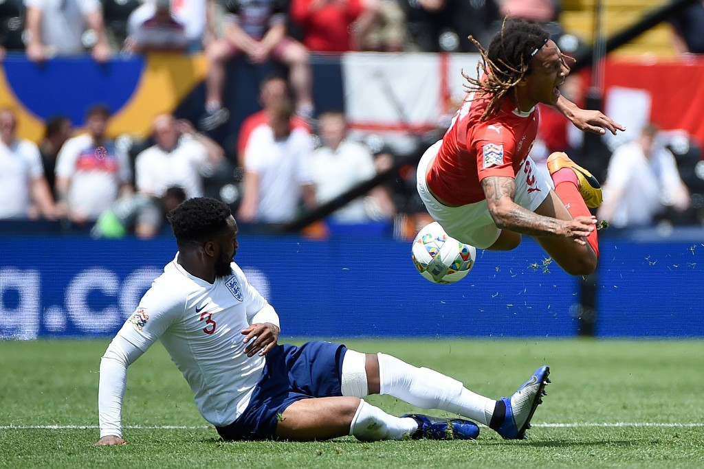 Rose to leave Tottenham? (Photo by MIGUEL RIOPA/AFP/Getty Images)