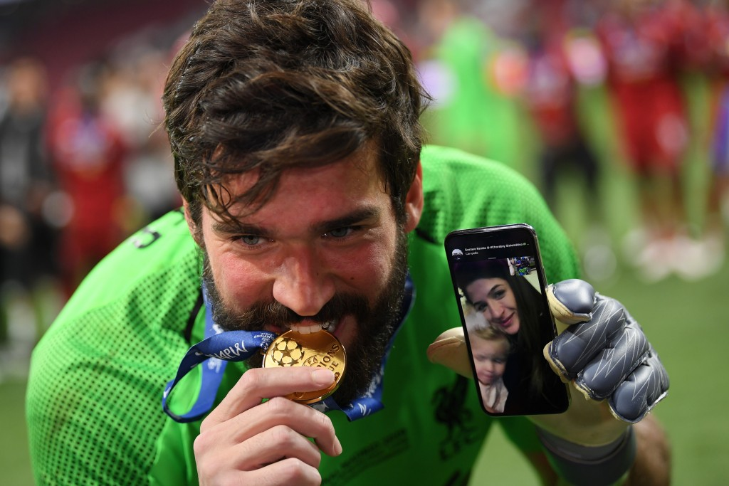 Worth every penny. (Picture Courtesy - AFP/Getty Images)