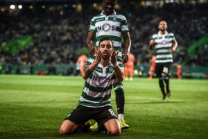 Transfer News: Manchester United set to launch £50 million bid for Bruno Fernandes