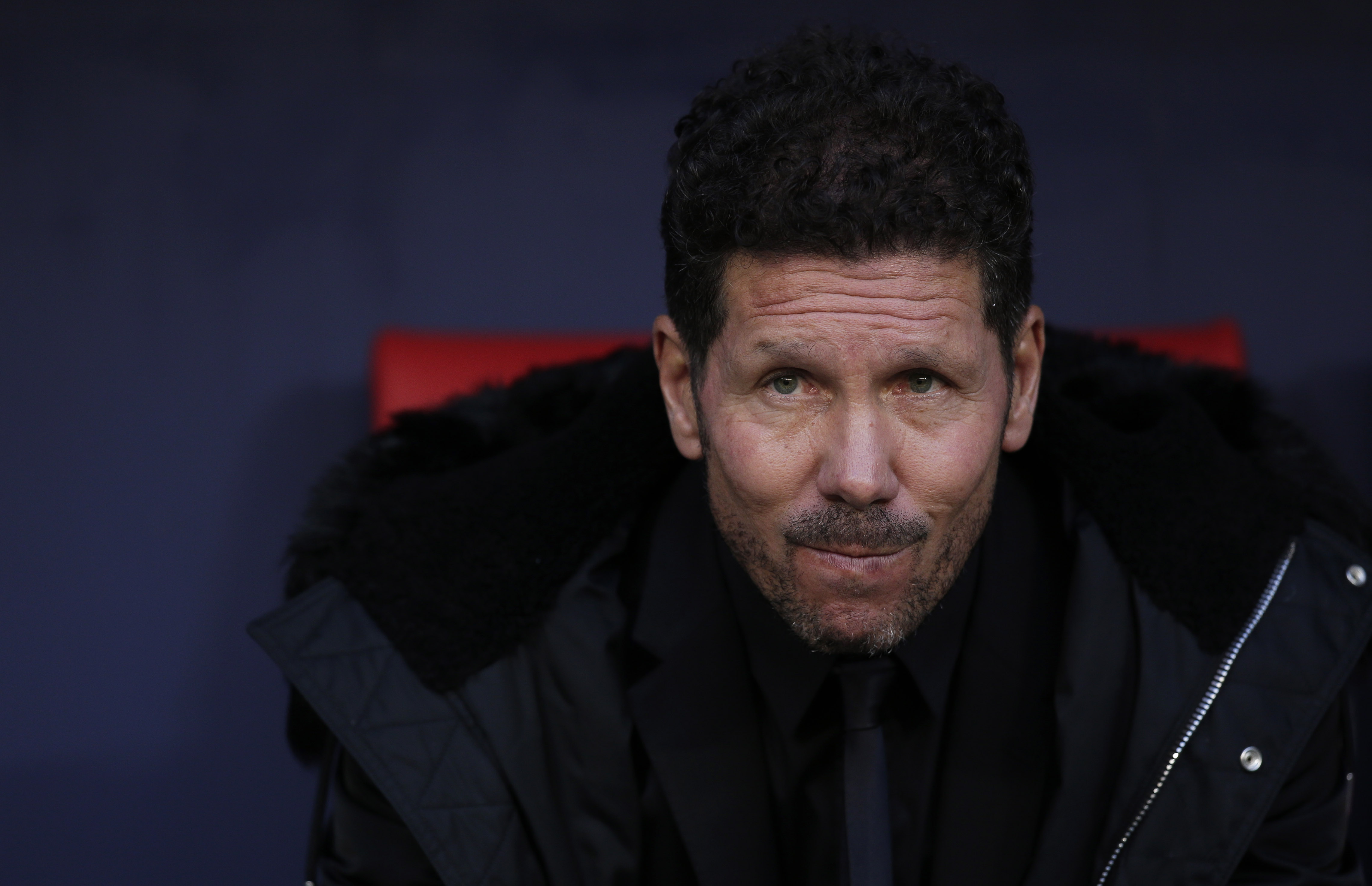 Diego Simeone & co. are enjoying a brilliant season (Photo by Gonzalo Arroyo Moreno/Getty Images)